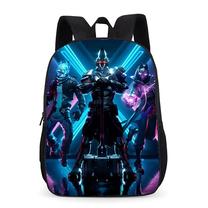 Sac à dos Fortnite Saison X